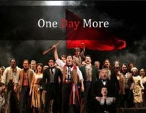 One Day More – Les Miserables